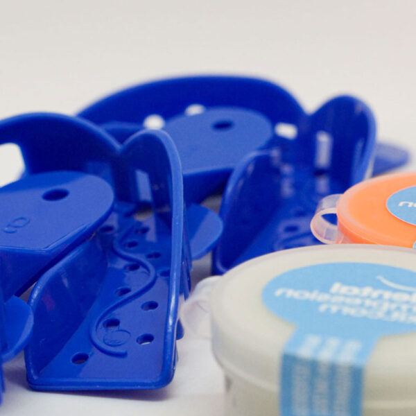 full lower set blue economy with putty
